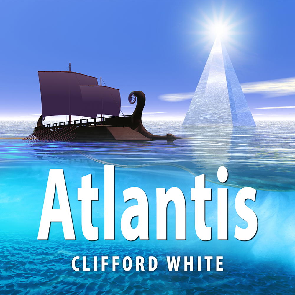 Atlantis by Clifford White
