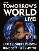 Tomorrows World Live