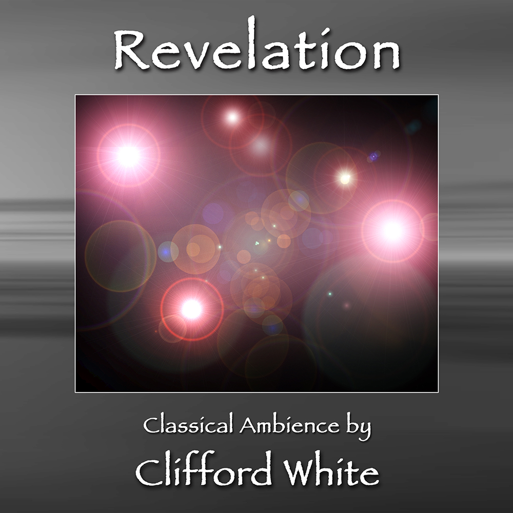 Revelation by Clifford White
