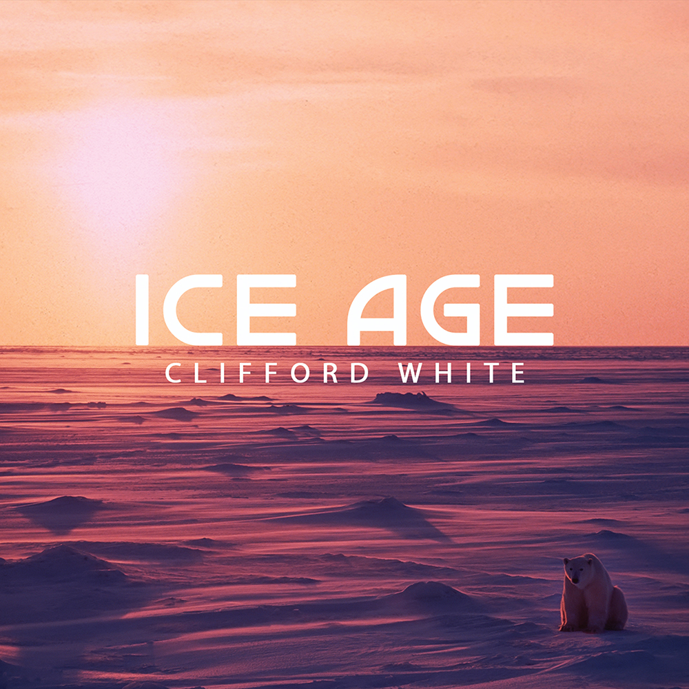 Ice Age by Clifford White